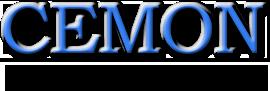 Logo CEMON